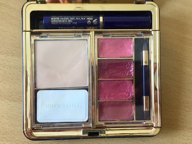 Travel compact set ESTEE LAUDER - 2/4