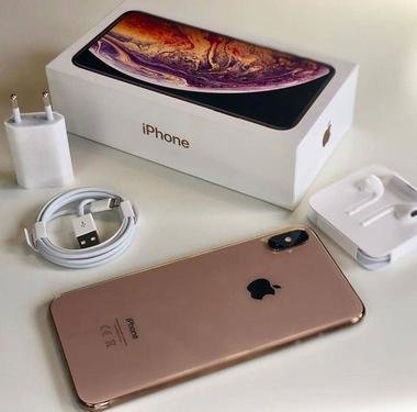 Brand New Unlocked Original Apple iphone xs max 258 GB - 2/4